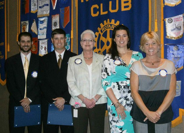 0413 Shades Vallery Rotary Teacher Appreciation