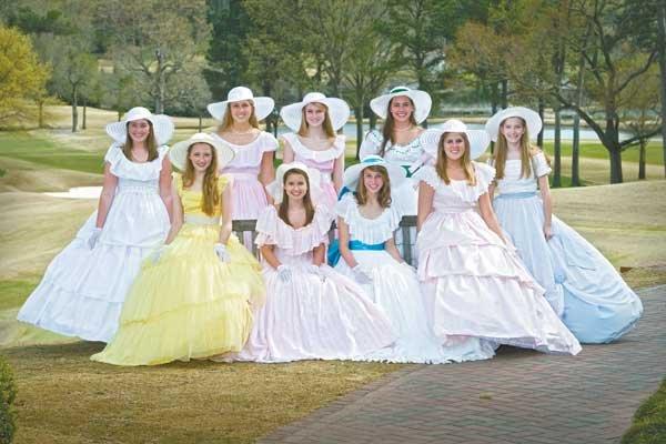 0513 Birmingham Belles