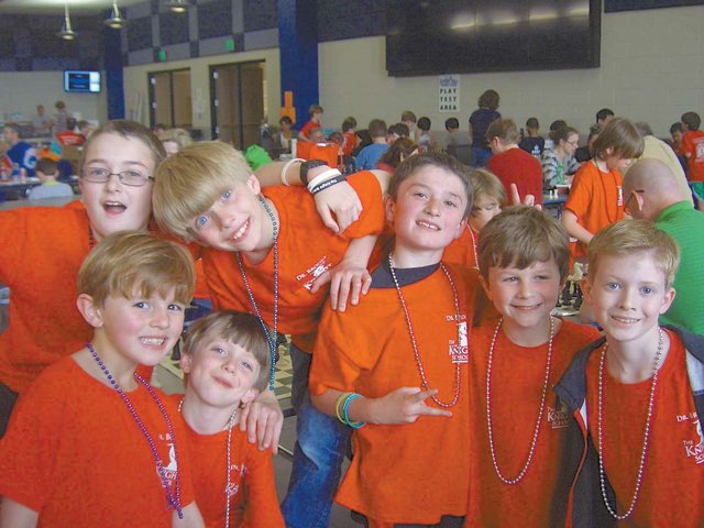 0513 MBE chess team