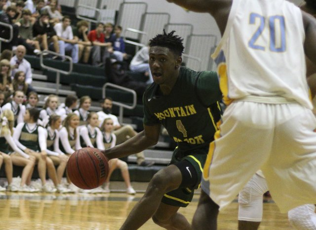Mountain Brook Basketball