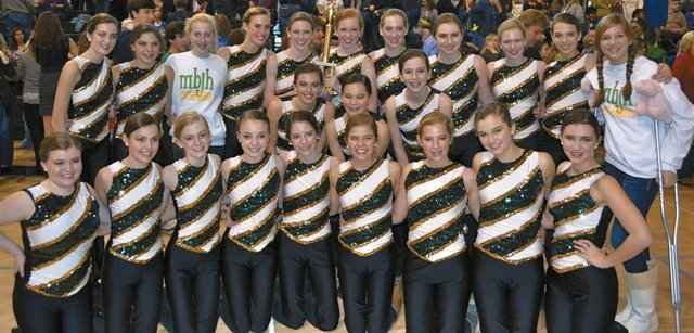 0312 MBJH Spartanettes