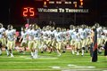 Mountain Brook vs. Hewitt-Trussville Football