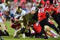 Mountain Brook vs. Hewitt-Trussville Football