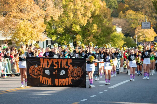 Mystics of Mountain Brook