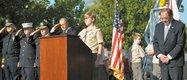Patriot Day Ceremony Pledge
