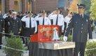 Patriot Day Ceremony Memorial bell