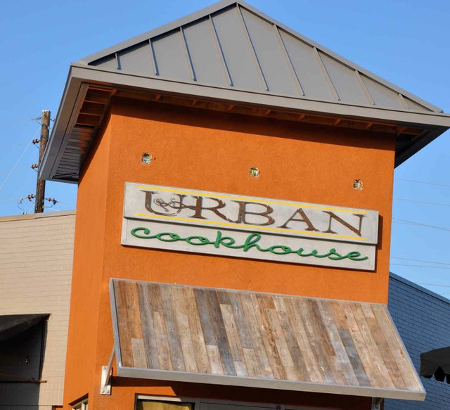 0913 Urban Cookhouse