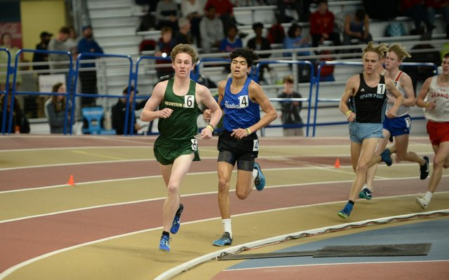 Mountain Brook Track and Field