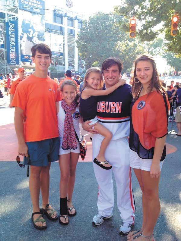 1113 Auburn Carr Family