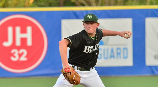 Mountain Brook vs. Vestavia Hills Baseball