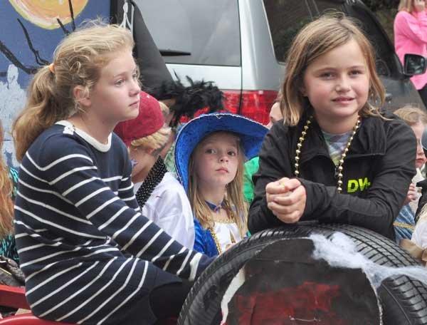 Mystics Parade 2013 5