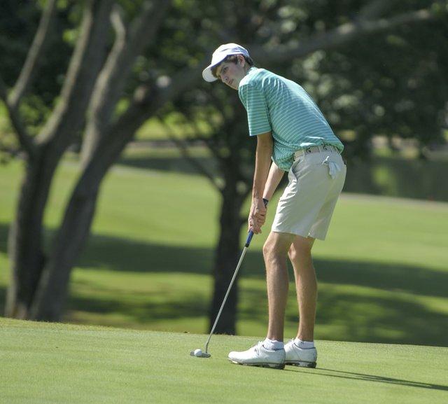 Class 7A, Section 3 Golf Tournament