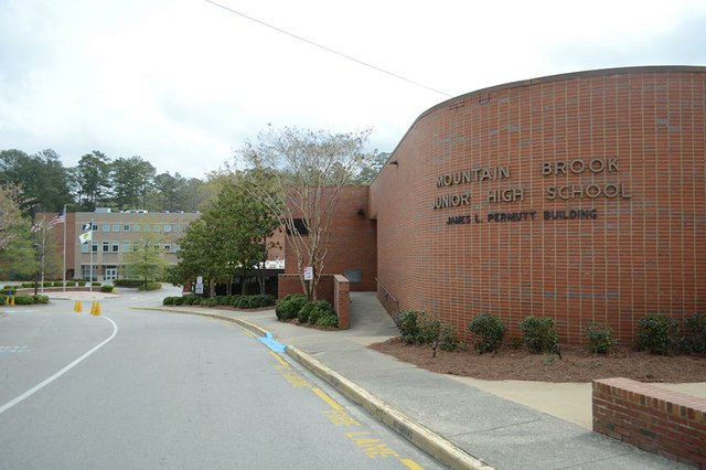 Mountain Brook Junior High