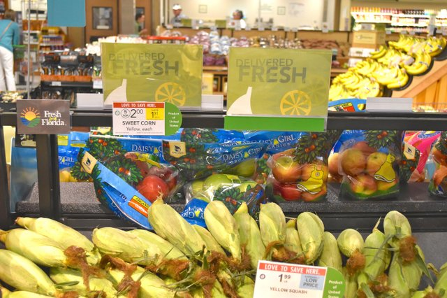 New Publix GreenWise Market opens - villagelivingonline com