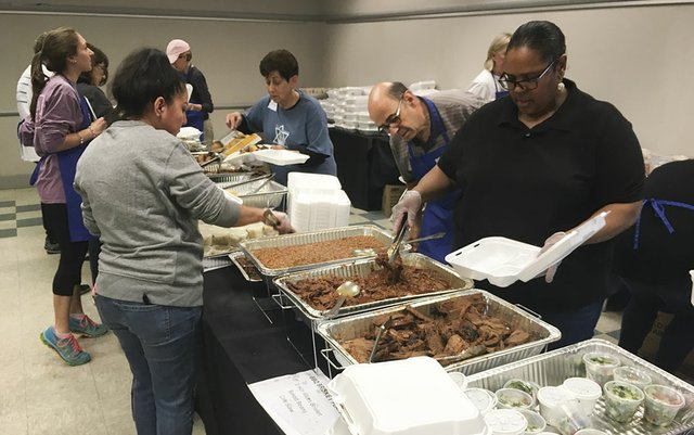 LJCC Jewish Food & Culture Fest 4-22-18