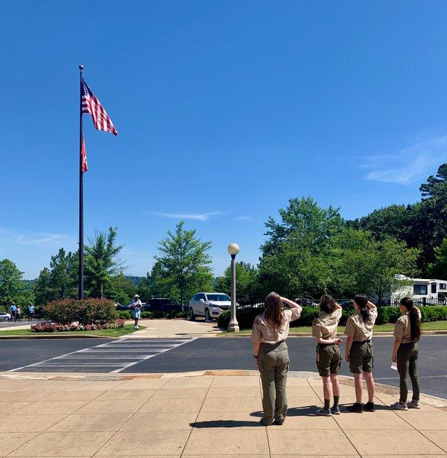 VL FEAT Troop 86 Green Summer Camp4.JPG