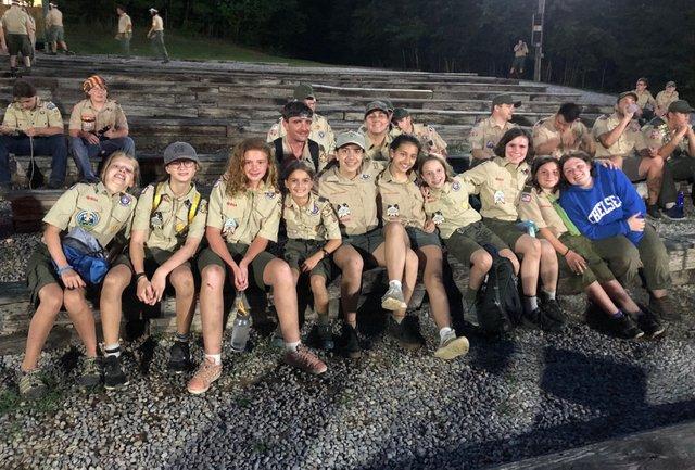 VL FEAT Troop 86 Green Summer Camp1.JPG
