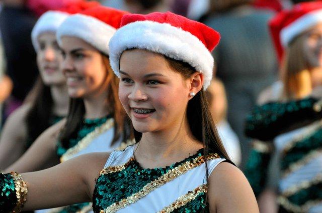1213 Christmas Parade