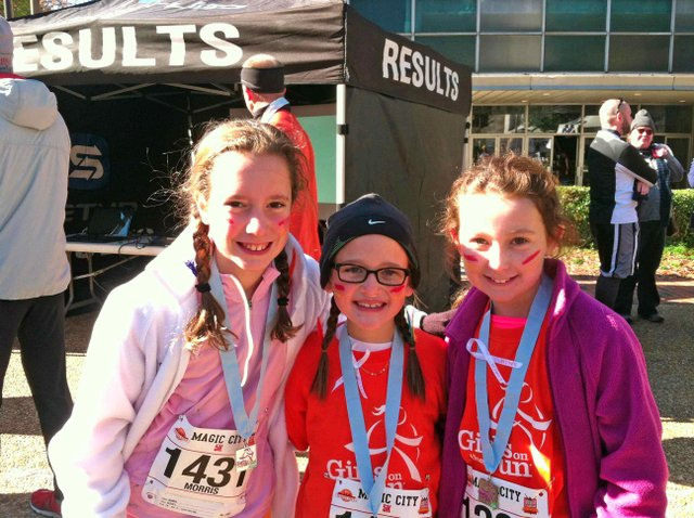 0114 Girls on the Run