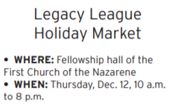 Legacy League Holiday Market.PNG