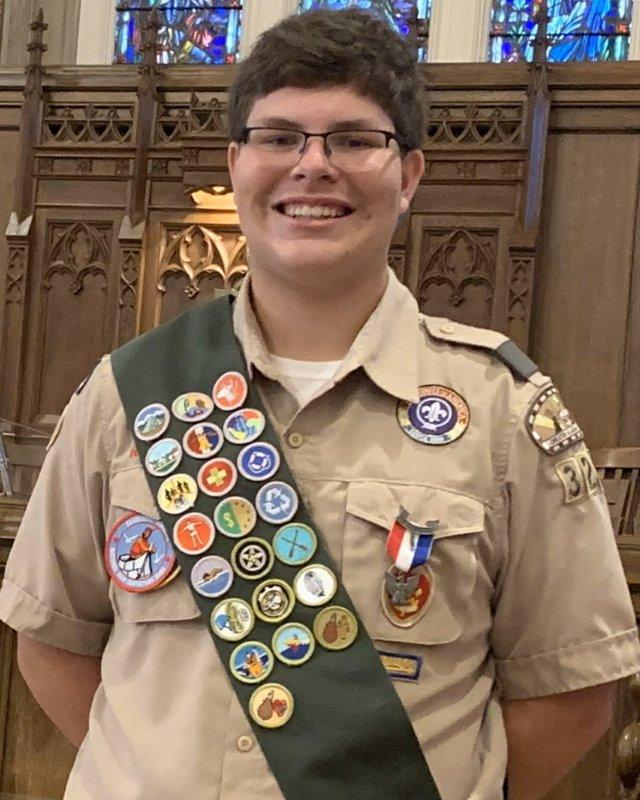 VL COMM BRIEF Troop 320 scouts earn Eagle rank Nathan Krueger.jpg