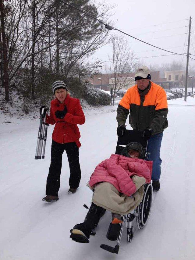 0214 Snow Day Everette