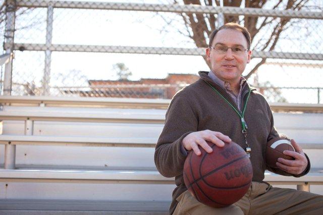 Greg Osborne Who's Who