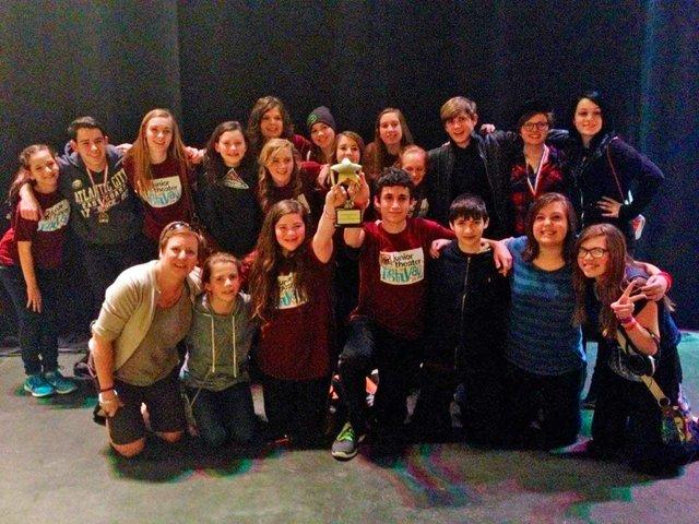 MBJH Choir Atlanta 2014