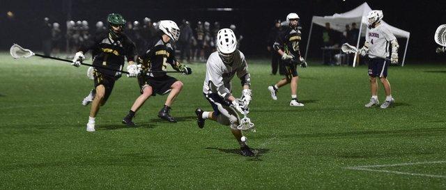 Mountain Brook at Homewood Lacrosse