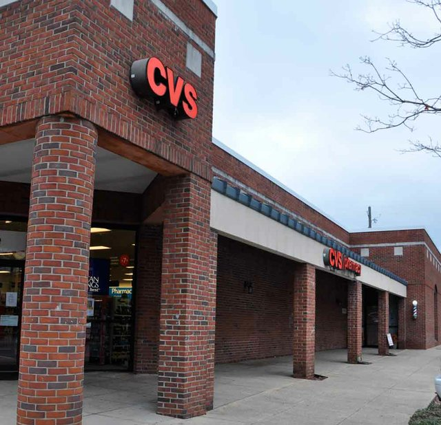 CVS Crestline