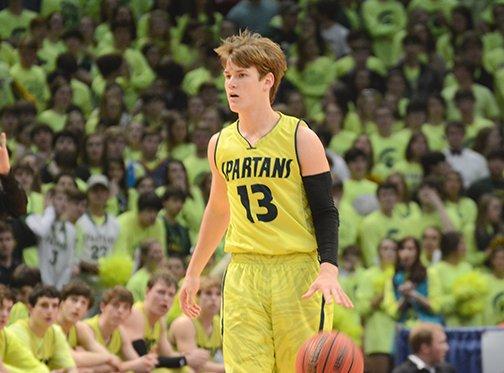 Mountain Brook 2014 6A Basketball Champs 5