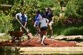 Barons donation to Bham Zoo