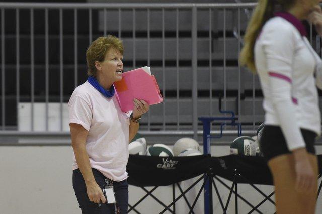 Homewood at Mtn Brook Volleyball