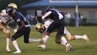 MBHS Football at Calera