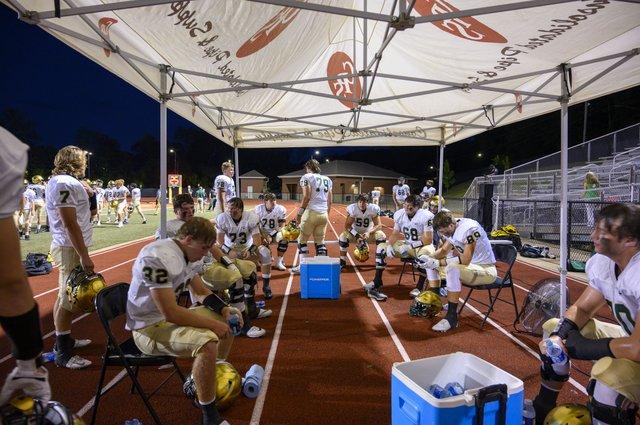 Mountain Brook Football 2020