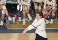 State Volleyball - Hazel Green vs MBHS
