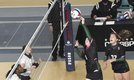 State Volleyball - JCCHS vs MBHS