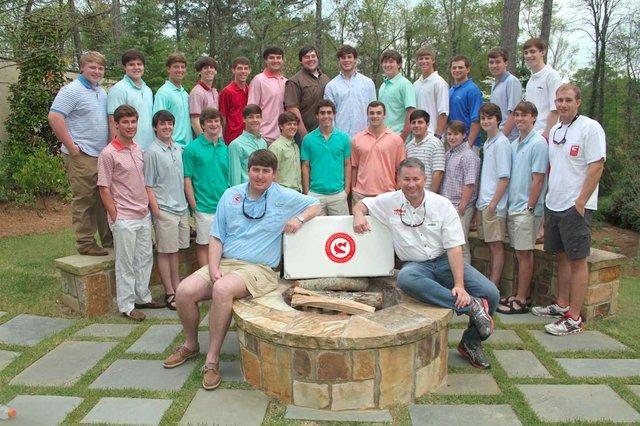 CCA Junior Board 2014