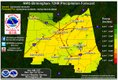 Severe weather expected April 28-29 5