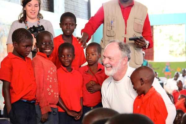 IGF in Uganda