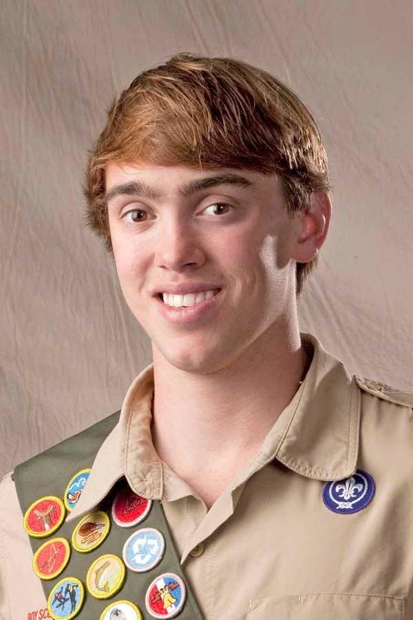 Preston Eagan