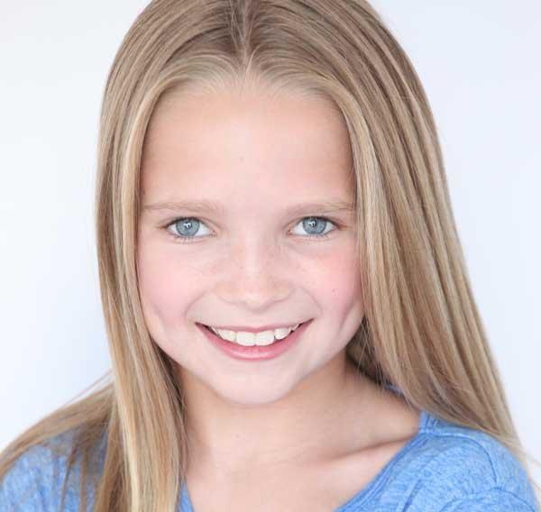 Olivia Burgess