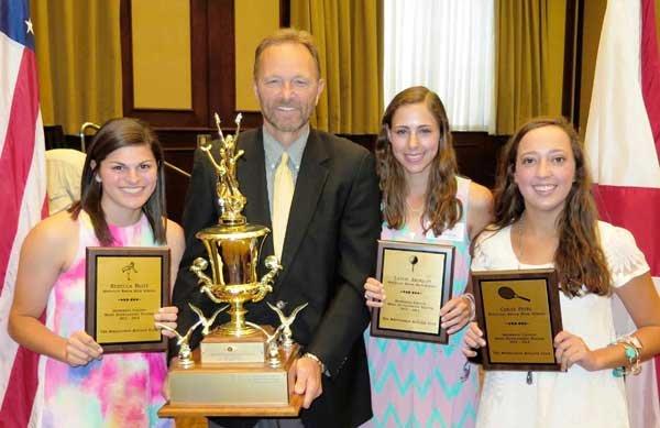 Kiwanis Athletic Award