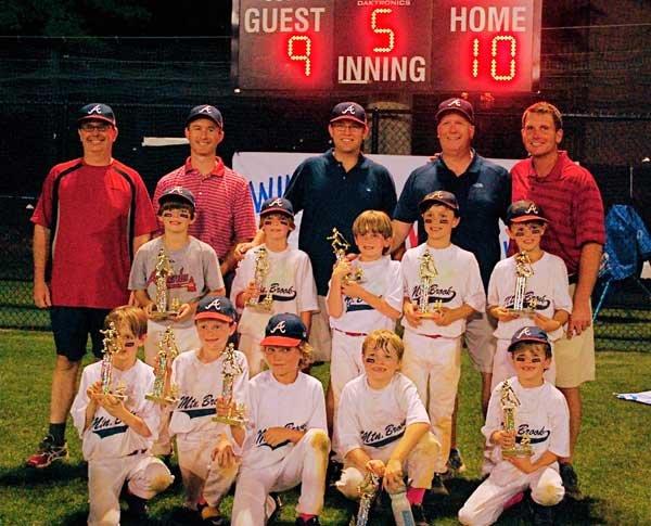 Braves team