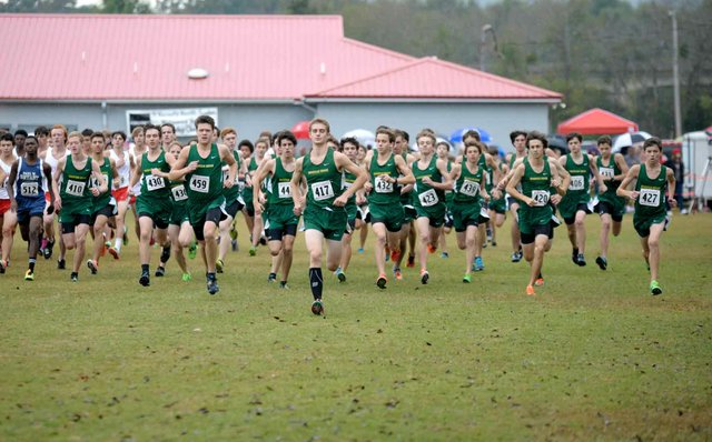 0714 MBHS Cross Country