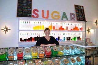 Sugar 2014