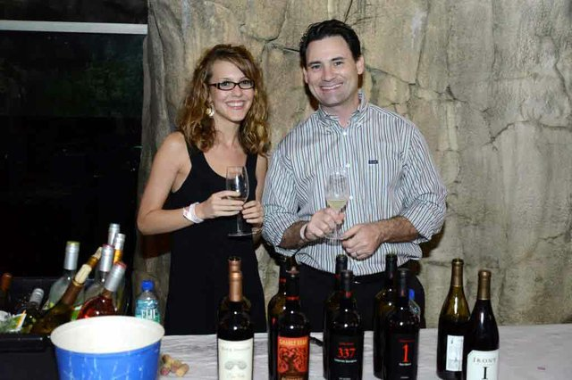 Fall Wine and Food Festival