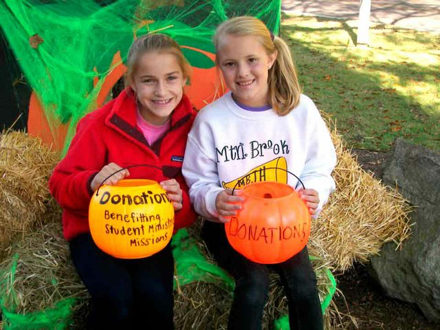 Canterbury Fall Festival