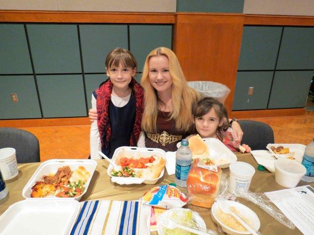 Jewish Food Festival