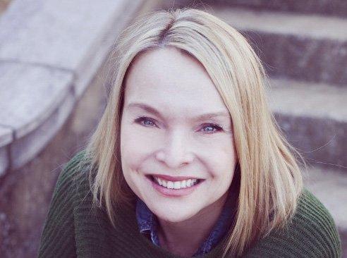 Dr. Nicole Siegfried
